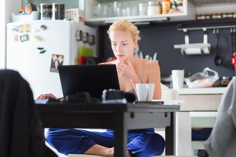 自宅兼事務所やオフィスで構築するネット環境